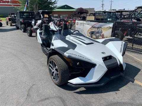2019 Slingshot Slingshot SL ICON in Cedar City, Utah - Photo 38