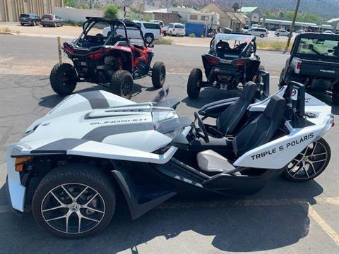 2019 Slingshot Slingshot SL ICON in Cedar City, Utah - Photo 2