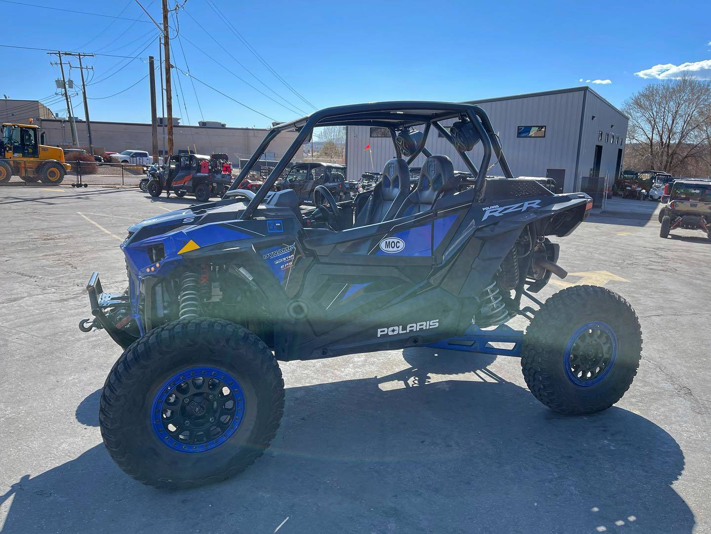 2019 Polaris RZR XP Turbo S in Cedar City, Utah - Photo 2