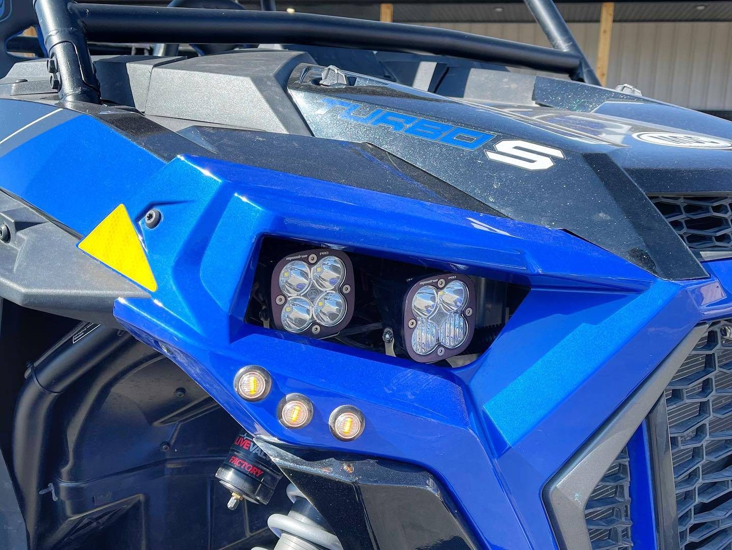 2019 Polaris RZR XP Turbo S in Cedar City, Utah - Photo 5