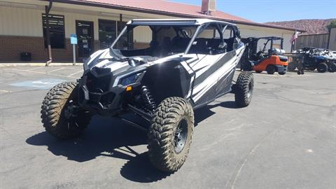 2018 Can-Am Maverick X3 Max X rs Turbo R in Cedar City, Utah - Photo 2