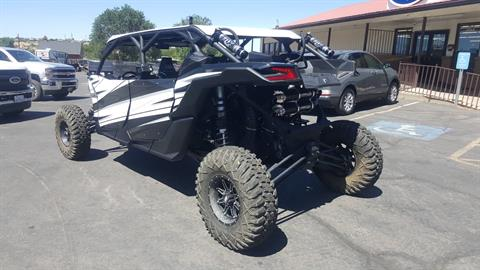2018 Can-Am Maverick X3 Max X rs Turbo R in Cedar City, Utah - Photo 7