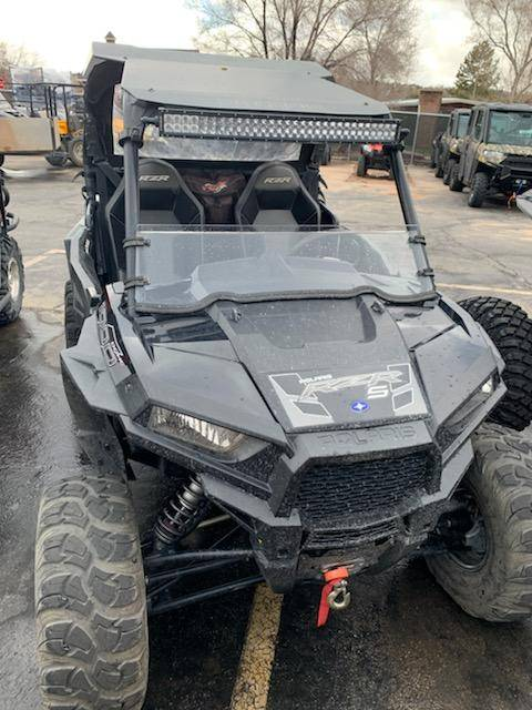 2016 Polaris RZR S 1000 EPS in Cedar City, Utah - Photo 1