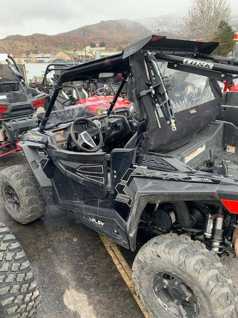 2016 Polaris RZR S 1000 EPS in Cedar City, Utah - Photo 4