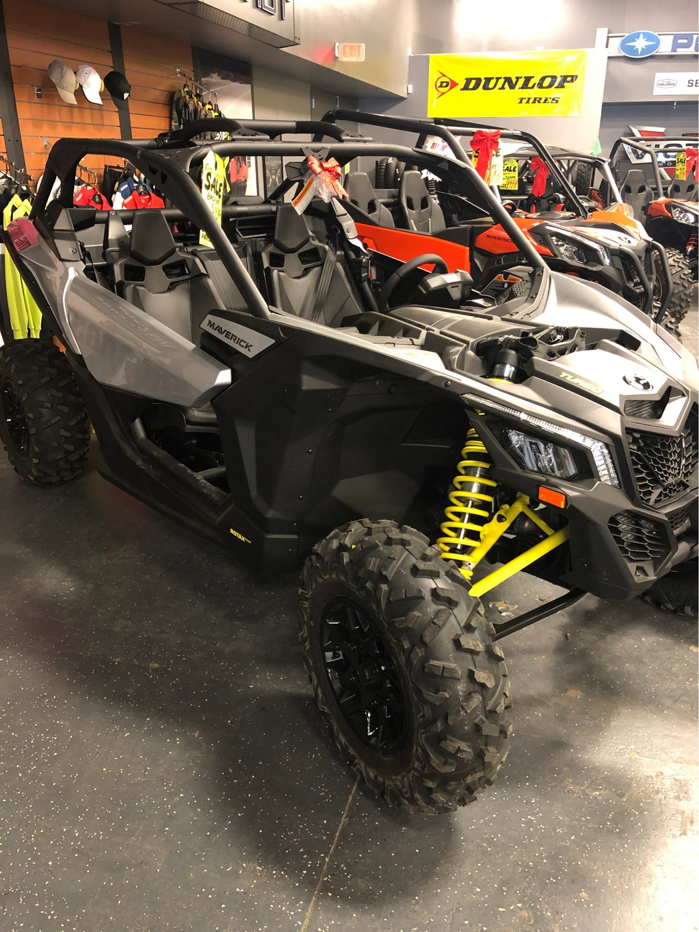 2017 Can-Am Maverick X3 X ds Turbo R in Savannah, Georgia
