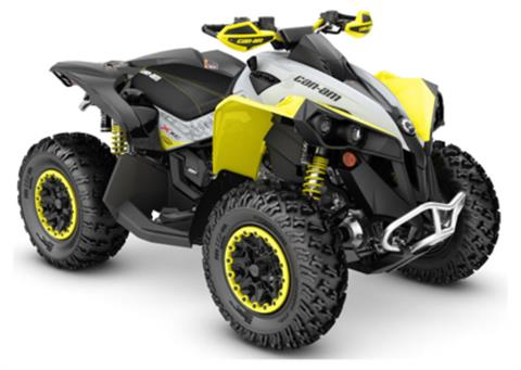 2019 Can-Am Renegade X xc 850 in Savannah, Georgia