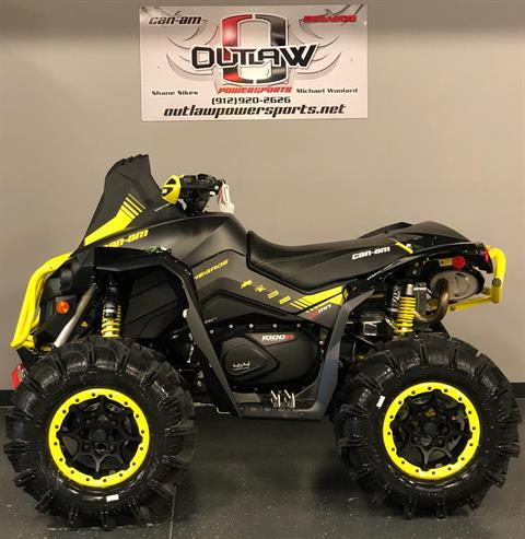 2019 Can-Am Renegade X MR 1000R in Savannah, Georgia