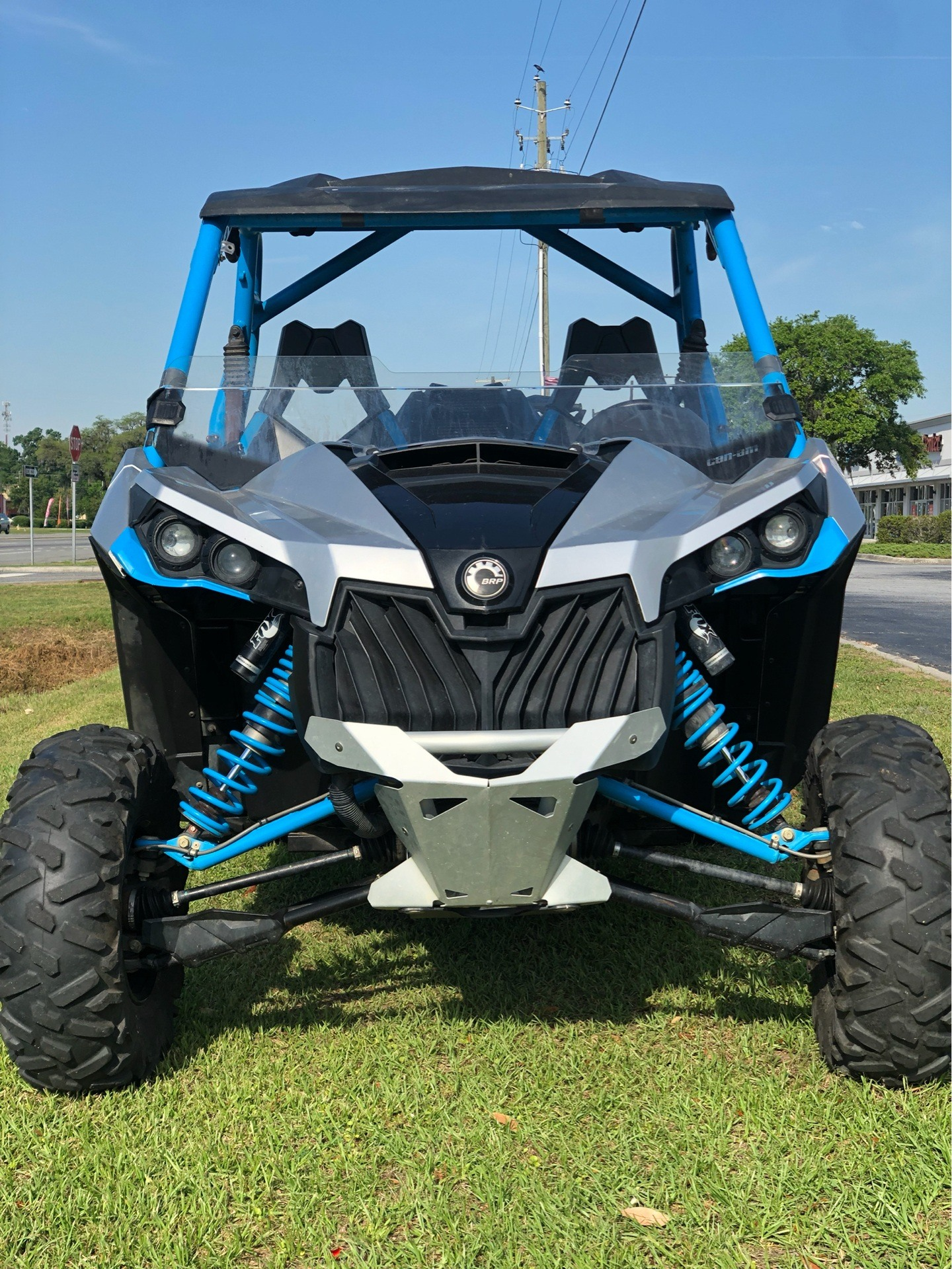 Used Tires Savannah Ga >> Used 2016 Can Am Maverick X Ds Turbo Utility Vehicles In Savannah