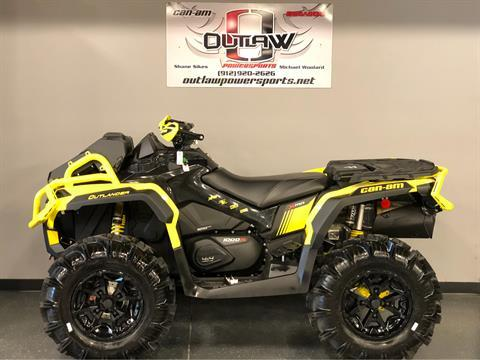 2019 Can-Am Outlander X mr 1000R in Savannah, Georgia