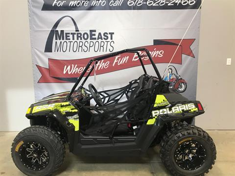 2019 Polaris RZR 170 EFI in O Fallon, Illinois