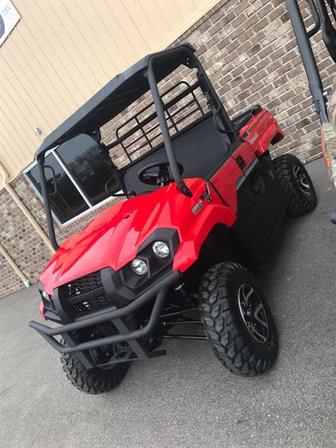 2019 Kawasaki Mule PRO-MX EPS LE in O Fallon, Illinois - Photo 1