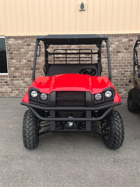 2019 Kawasaki Mule PRO-MX EPS LE in O Fallon, Illinois - Photo 2