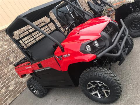 2019 Kawasaki Mule PRO-MX EPS LE in O Fallon, Illinois - Photo 3