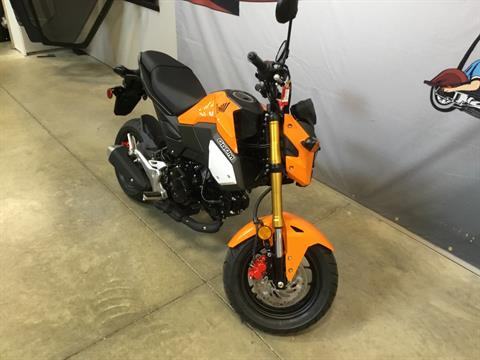 2019 Honda Grom in O Fallon, Illinois - Photo 10
