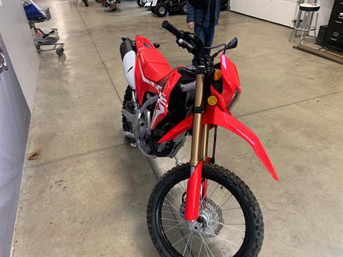 2019 Honda CRF250L ABS in O Fallon, Illinois - Photo 4
