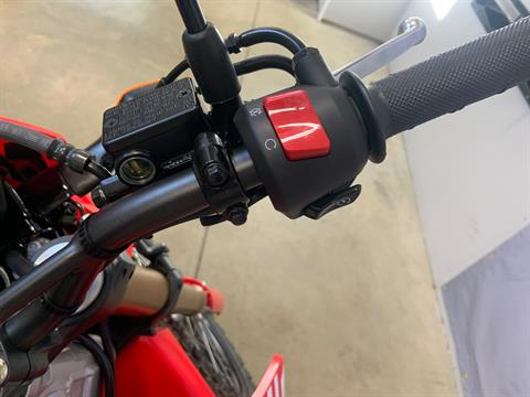 2019 Honda CRF250L ABS in O Fallon, Illinois - Photo 12