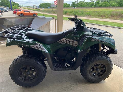 2017 Kawasaki Brute Force 750 4x4i EPS in O Fallon, Illinois - Photo 1