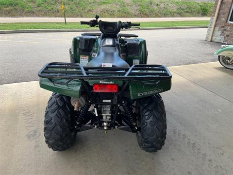 2017 Kawasaki Brute Force 750 4x4i EPS in O Fallon, Illinois - Photo 2