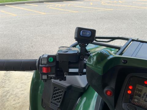 2017 Kawasaki Brute Force 750 4x4i EPS in O Fallon, Illinois - Photo 5
