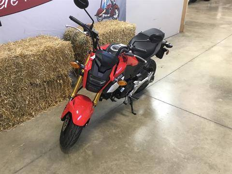2020 Honda Grom ABS in O Fallon, Illinois - Photo 2