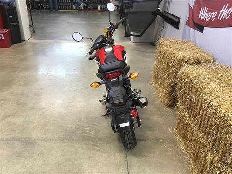 2020 Honda Grom ABS in O Fallon, Illinois - Photo 6