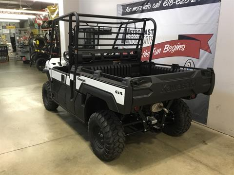 2020 Kawasaki Mule PRO-FX EPS in O Fallon, Illinois - Photo 3