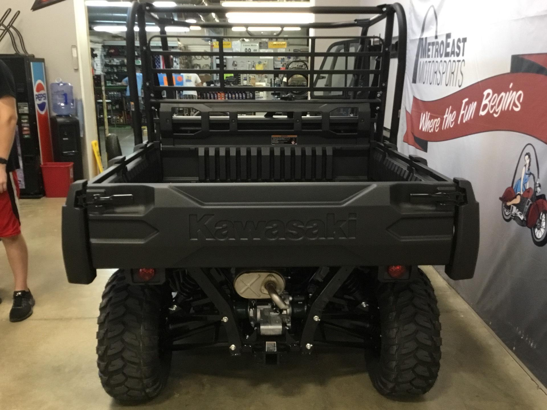 2020 Kawasaki Mule PRO-FX EPS in O Fallon, Illinois - Photo 5