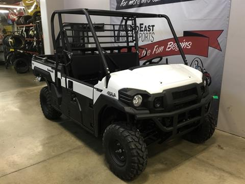 2020 Kawasaki Mule PRO-FX EPS in O Fallon, Illinois - Photo 7