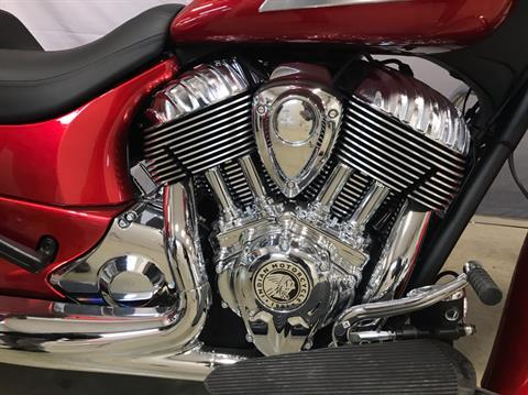 2019 Indian Chieftain® Limited ABS in O Fallon, Illinois - Photo 8
