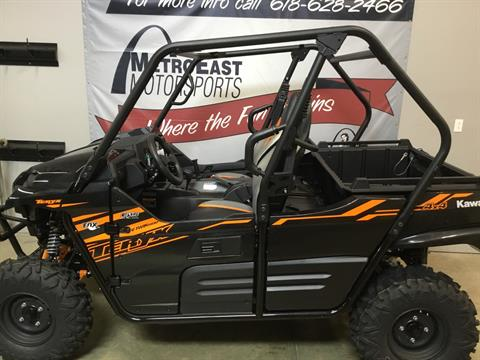 2020 Kawasaki Teryx in O Fallon, Illinois - Photo 1