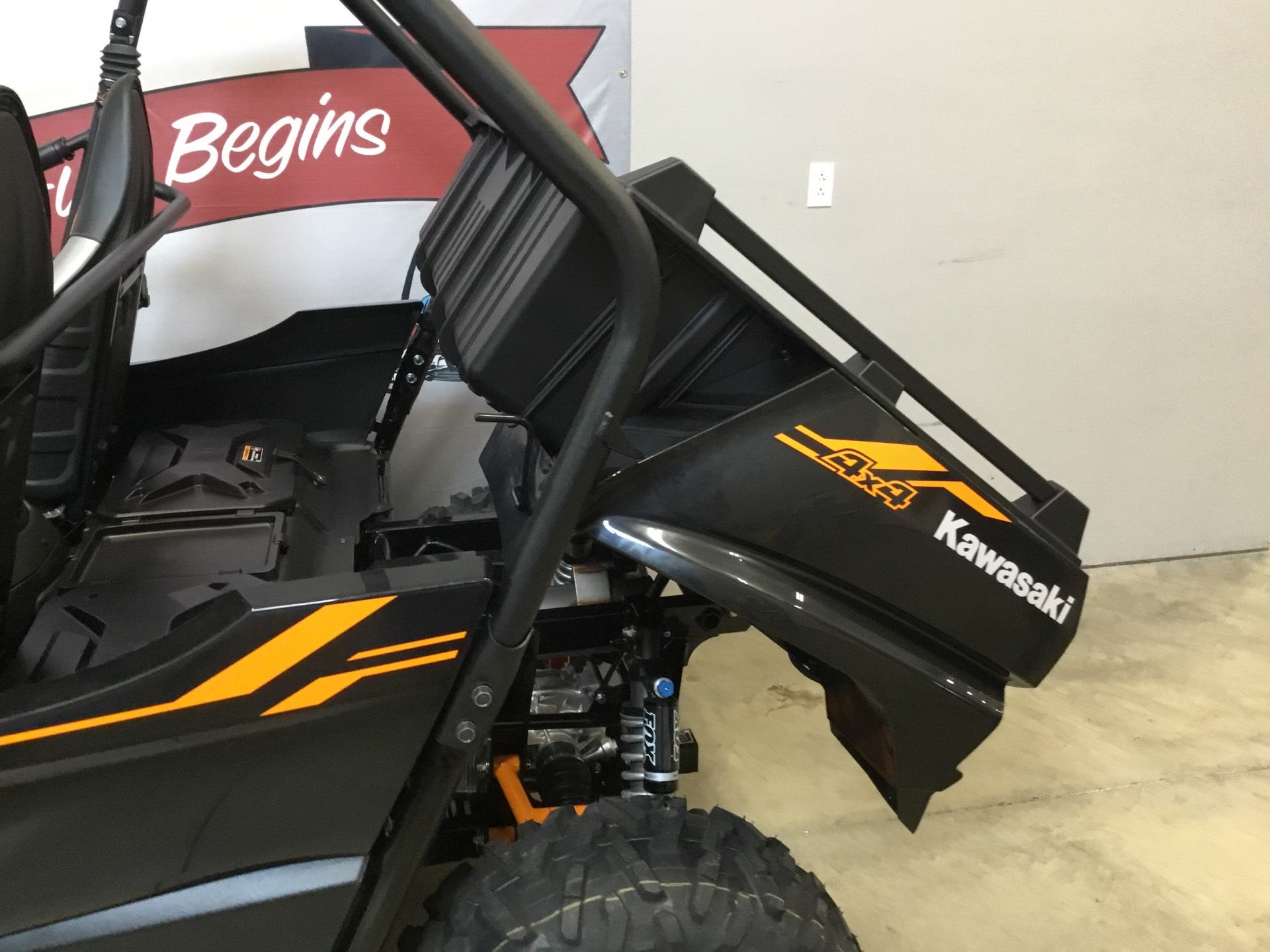 2020 Kawasaki Teryx in O Fallon, Illinois - Photo 7