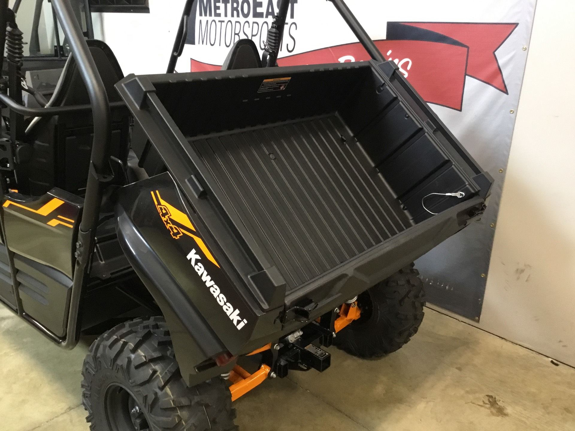 2020 Kawasaki Teryx in O Fallon, Illinois - Photo 8