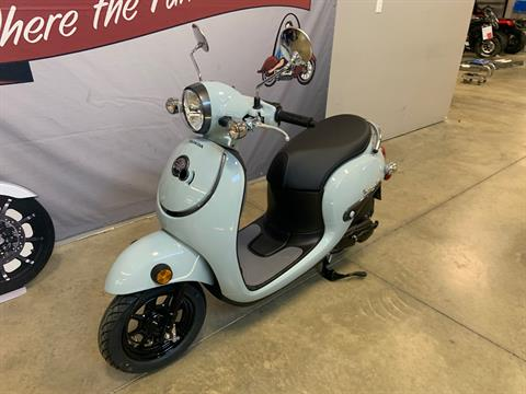 2020 Honda Metropolitan in O Fallon, Illinois - Photo 3
