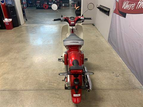 2020 Honda Super Cub C125 ABS in O Fallon, Illinois - Photo 6