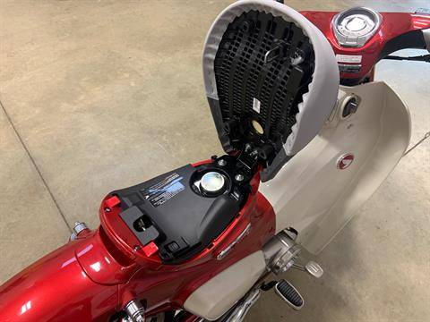 2020 Honda Super Cub C125 ABS in O Fallon, Illinois - Photo 9
