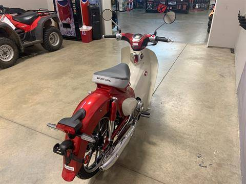 2020 Honda Super Cub C125 ABS in O Fallon, Illinois - Photo 7