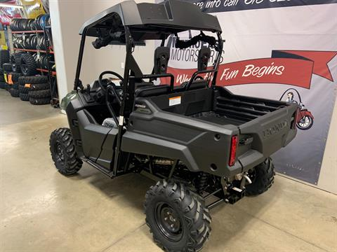 2020 Honda Pioneer 700 in O Fallon, Illinois - Photo 4