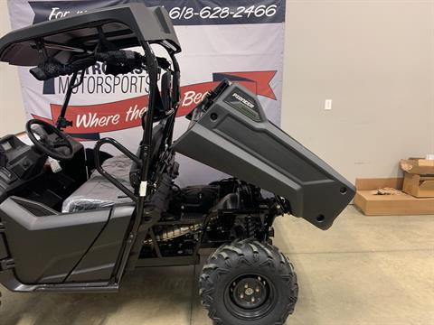 2020 Honda Pioneer 700 in O Fallon, Illinois - Photo 7