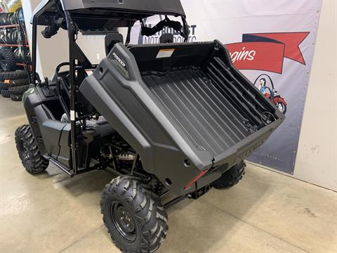 2020 Honda Pioneer 700 in O Fallon, Illinois - Photo 8