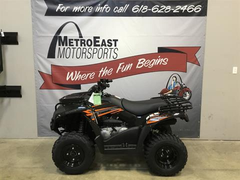 2018 Kawasaki Brute Force 300 in O Fallon, Illinois - Photo 1