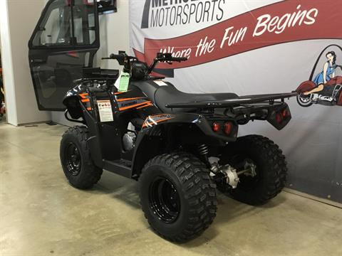 2018 Kawasaki Brute Force 300 in O Fallon, Illinois - Photo 3