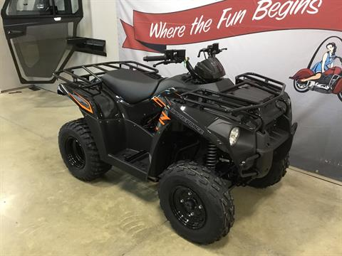 2018 Kawasaki Brute Force 300 in O Fallon, Illinois - Photo 7