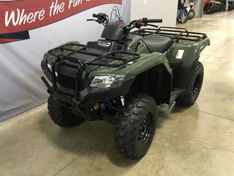 2019 Honda FourTrax Rancher 4x4 in O Fallon, Illinois - Photo 2