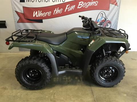 2019 Honda FourTrax Rancher 4x4 in O Fallon, Illinois - Photo 6