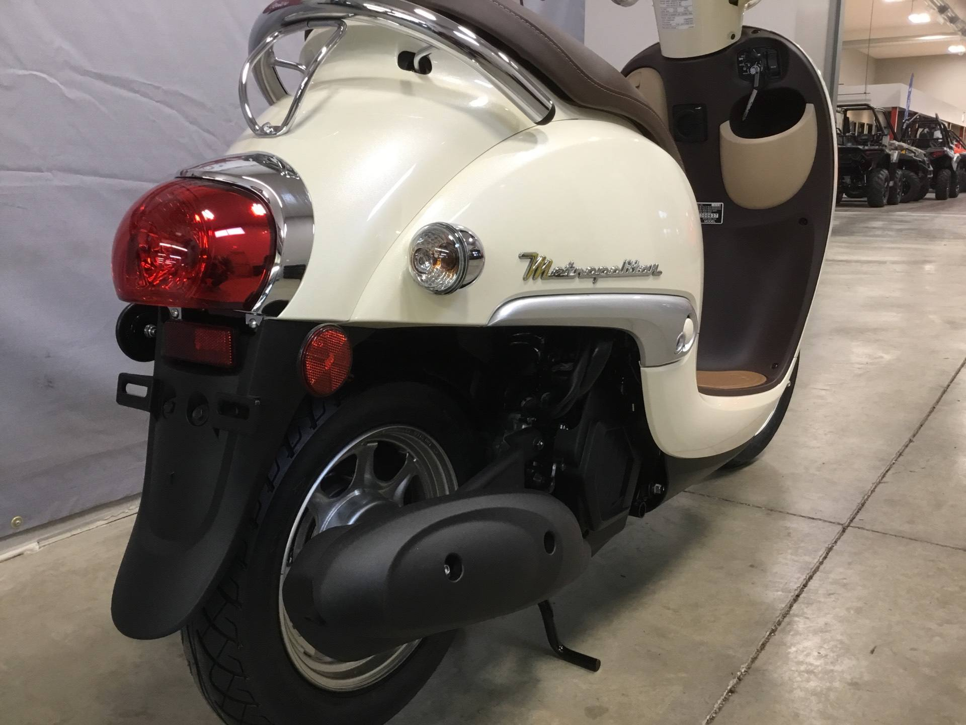 2019 Honda Metropolitan in O Fallon, Illinois