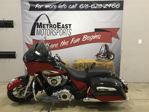 2020 Indian Chieftain® Elite in O Fallon, Illinois - Photo 1