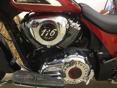 2020 Indian Chieftain® Elite in O Fallon, Illinois - Photo 9