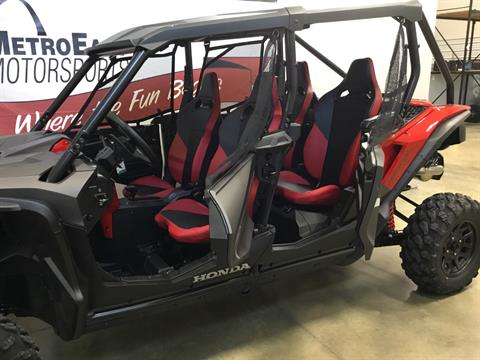 2020 Honda Talon 1000X-4 in O Fallon, Illinois - Photo 11