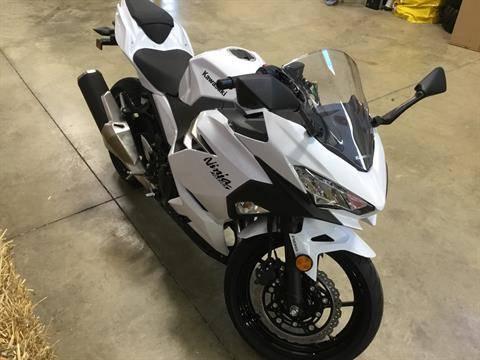 2020 Kawasaki Ninja 400 ABS 7