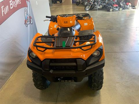 2020 Kawasaki Brute Force 750 4x4i EPS in O Fallon, Illinois - Photo 3